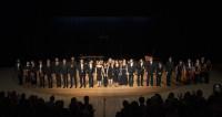 Concert d'ouverture de la saison de l'Académie de l'Opéra de Paris