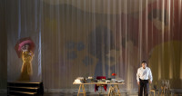 La Princesse jaune & Djamileh, Saint-Saëns & Bizet à Tours