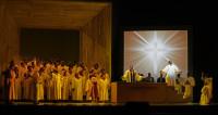 Réouverture historique en Met Opera Live avec Fire Shut Up In My Bones