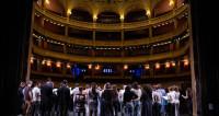 80 voix à l'Unisson à l'Opéra Comique