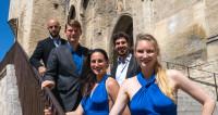 Rencontres Musicales et Scientifiques au Palais des Papes