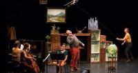Les Fables de La Fontaine à Massy : miniatures lyriques pour petits et grands
