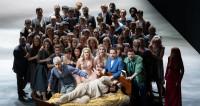 Peter Grimes à Vienne : amours violences