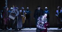 Rigoletto à rebours à l'Opéra de Paris