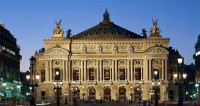 La grève perturbe les représentations de l'Opéra de Paris