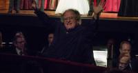 Mort de James Levine, élevé puis relevé par le Metropolitan Opera