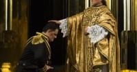 Les Grands Opéras : Aïda, Episode 1 - Un italien au Caire