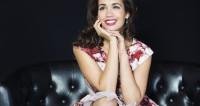 Nadine Sierra : « J'ai toujours été comme un papillon »