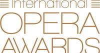 International Opera Awards 2019 : Les Finalistes