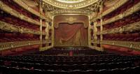 Gala des 350 ans au Palais Garnier-Opéra de Paris (retransmission vidéo intégrale)