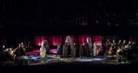L'Orfeo des Arts Florissants à la Philharmonie