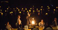 Saisissante Alceste de Gluck à l'Opéra de Lyon