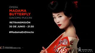 Ermonela Jaho, Madame Butterfly à Madrid (intégrale)
