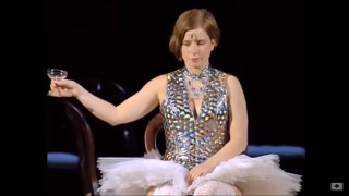 Lulu de Berg - Glyndebourne, 1996