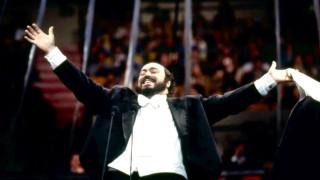 Ti scosta! Non respingermi! (Le Trouvère, Verdi) - Luciano Pavarotti