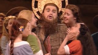 Le Comte Ory de Rossini à Glyndebourne, 1997 (intégrale)