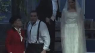 Extrait des Noces de Figaro (Pisaroni, Fritsch, Jankova, Plachetka)