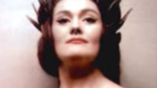 Extrait de Norma avec Joan Sutherland