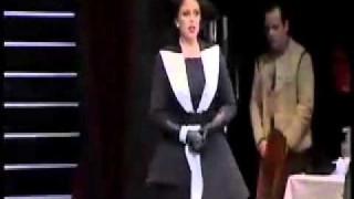 Le Chevalier à la rose au Grand Théâtre du Liceu