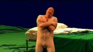 Peter Rose dans Le Songe d'une nuit d'été au Grand Théâtre du Liceu