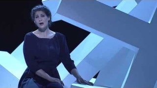 Anja Harteros dans La Force du destin à l'Opéra d'État de Bavière