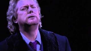 Gregory Kunde dans Luisa Miller à l'Opéra Royal de Wallonie