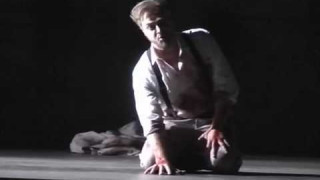 Thomas Johannes Mayer dans Macbeth