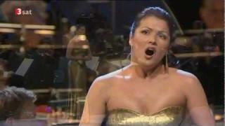 Anna Netrebko dans Norma au Festival de Baden-Baden