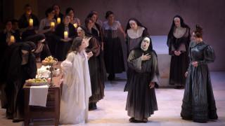 Le Comte Ory à l'Opéra Comique (intégrale)