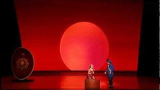 Les Indes galantes à l'Opéra National de Paris