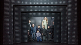 Pelléas et Mélisande par Barrie Kosky à l'Opéra-Comique de Berlin