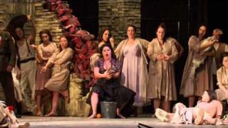 Anita Rachvelishvili dans Carmen au Met