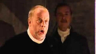 Matti Salminen dans La Flûte enchantée