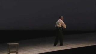 Neil Shicoff dans La Juive à l'Opéra d'Etat de Vienne