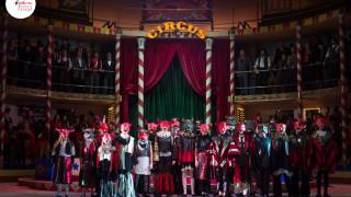 Carmen en direct de Liège (intégrale)