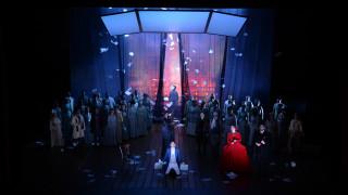 Les Contes d'Hoffmann d'Offenbach à l'Opéra de Monte-Carlo (direct et replay)