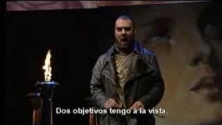 Bryn Terfel - Tosca