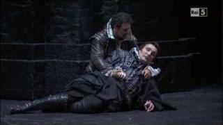 Ludovic Tézier dans Don Carlos au Théâtre royal de Turin