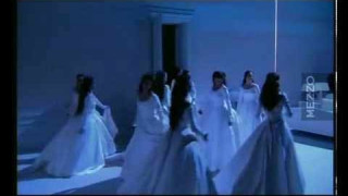 Ballet de Rusalka à l'Opéra de Paris