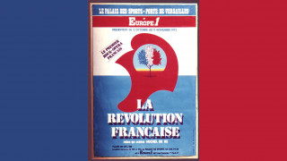 La Révolution française (opéra rock)