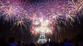 Concert de Paris : 14 juillet 2019 sur le Champ-de-Mars, devant la Tour Eiffel (vidéo intégrale)