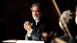 Dal mi permesso (Orphée, Monteverdi) - Jordi Savall (dir.)