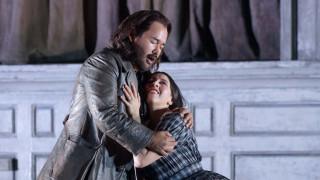 Lucia di Lammermoor en direct de Madrid