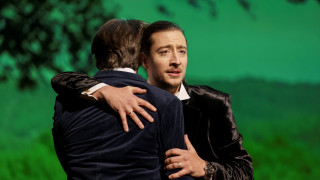 Jérôme Boutillier - Verdi - Don Carlos