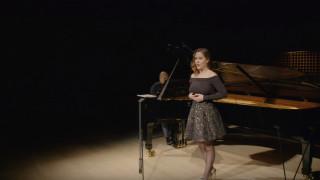 Éléonore Pancrazi - Una Voce poco fa, Rossini