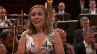 Elsa Dreisig - Air de Juliette, Charles Gounod
