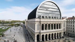 Opéra de Lyon : Festival 2021 au féminin (du 22 au 26 mars)