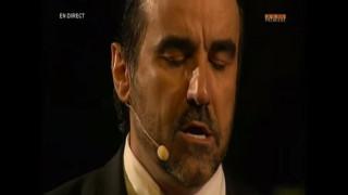 Ferrari chante Tosca et Turandot
