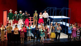 Don Giovanni & Les Noces de Figaro version Hongrie-Équateur (vidéo intégrale, Armel Opera Festival 2019)