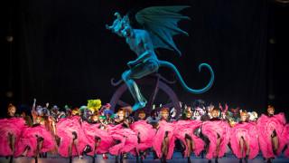 Orphée aux Enfers, Bicentenaire Offenbach (Festival de Salzbourg, vidéo intégrale)